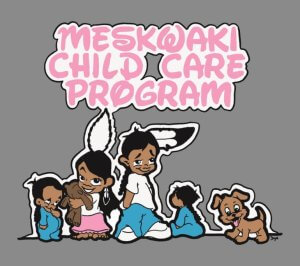Meskwaki Child Care Program Accepting Applications