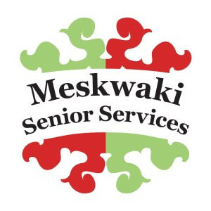 Senior Walking @ Meskwaki Senior Services