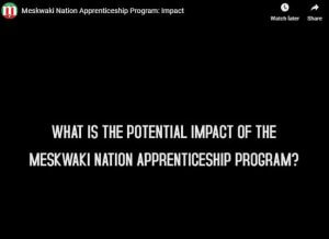 It's Apprenticeship Week - Impact